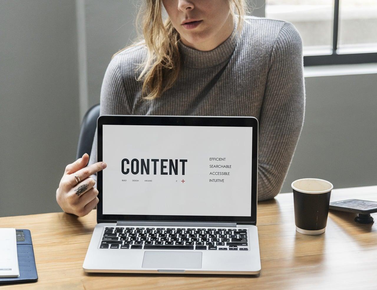 ステップメールで提供するコンテンツ内容と構成は?